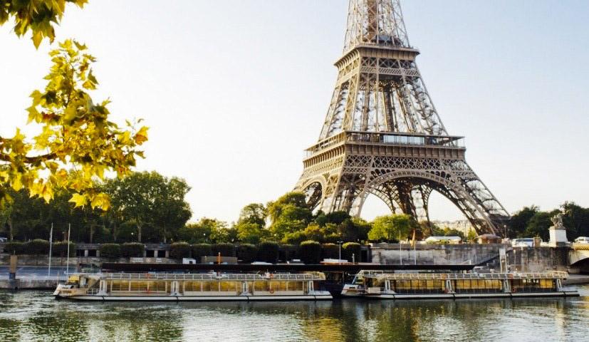 Offerta speciale crociera sulla senna bateaux parisiens 30 - Bateaux parisiens port de la bourdonnais ...