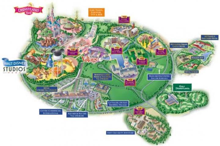 Acquista online il biglietto MINI 1 Giorno per Disneyland Paris ...